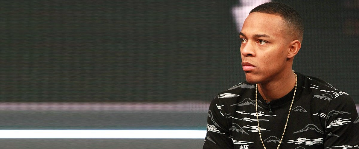 Bow Wow's Father Alfonso Moss Left Him at an Early Age — Inside Their Complicated Relationship