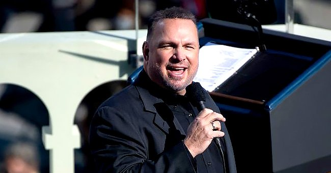 Garth Brooks Sends a Heartfelt Message to Lady Gaga's Stylists after Inauguration — Here's Why