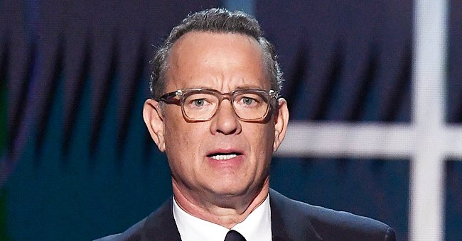 Tom Hanks Shares Recent Results of COVID-19 Antibody Test – What Could It Mean?