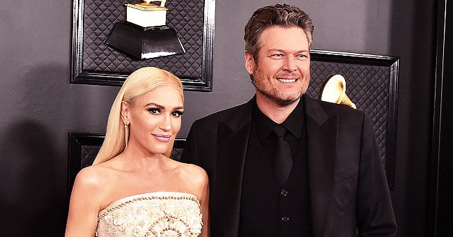 Blake Shelton Admits It Was Unexpected to Find Out Gwen Stefani Drives a Black Minivan to Work