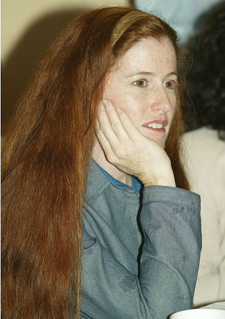 """Kami Cotler attends the """"In the Know"""" Facts about Cosmetic Surgery Risks media conference in Beverly Hills on September 5, 2003 