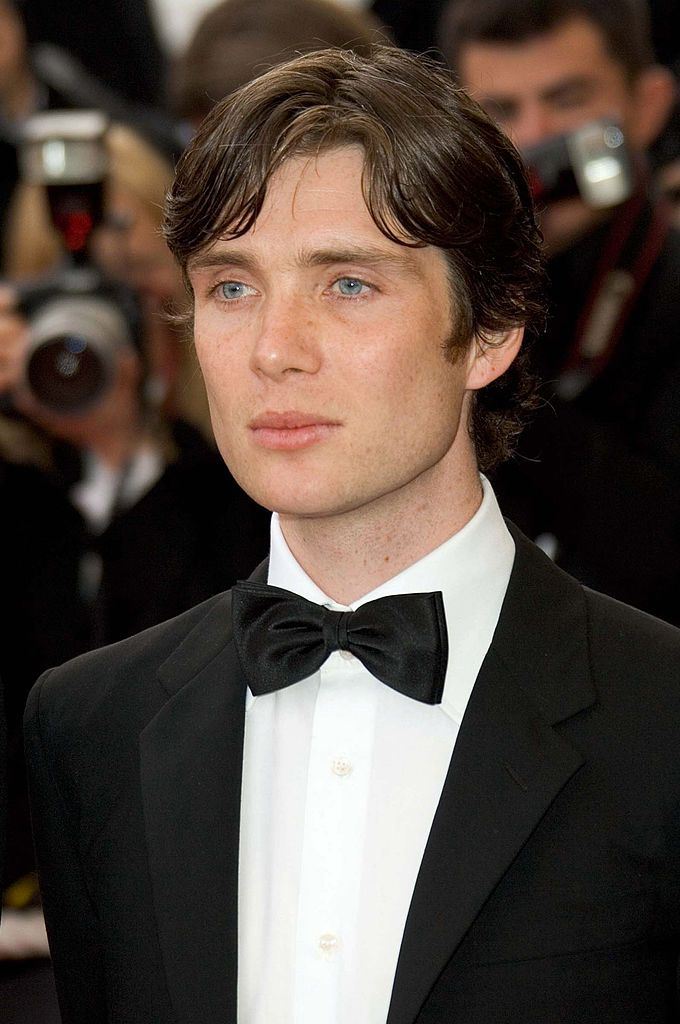 Cillian Murphy at the 2006 Cannes Film Festival in Cannes, France | Source: Getty Images