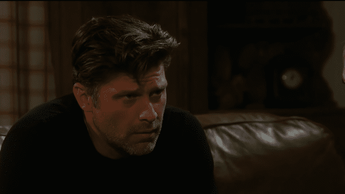 "Greg Vaughan as Eric Brady in ""Days of Our Lives"" 