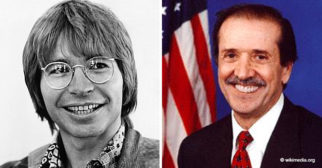 Sonny Bono, John Denver, and Other Celebs Who Died without a Will