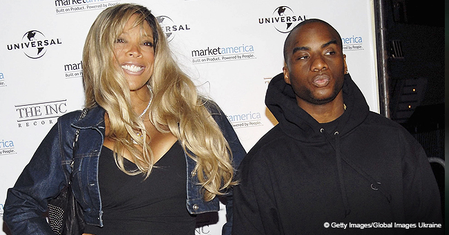 Charlamange Claims the Real Reason Wendy Williams Lives in Sober House Is Her Husband