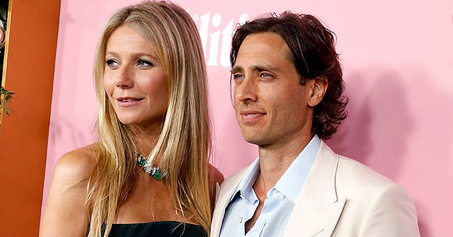 Gwyneth Paltrow Gushes About Marrying the Right Guy Brad Falchuk