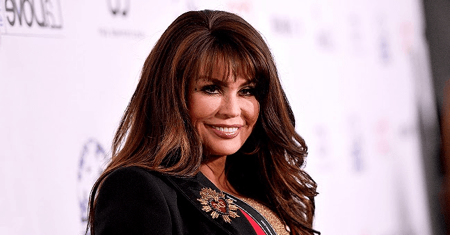 Marie Osmond Shares Sweet Photo of Her Little Grandson in Honor of His 6th Birthday