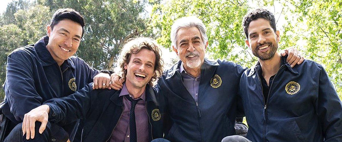 'Criminal Minds' Shares Sweet Behind-The-Scenes Photos from the Set of the Final Season