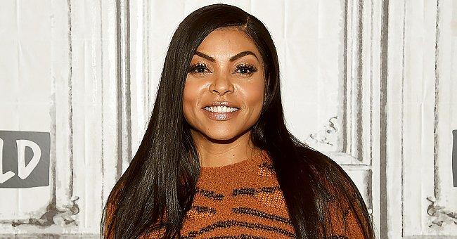 'Empire' Star Taraji P Henson Proudly Announces Directorial Debut with the Film 'Two-Faced'