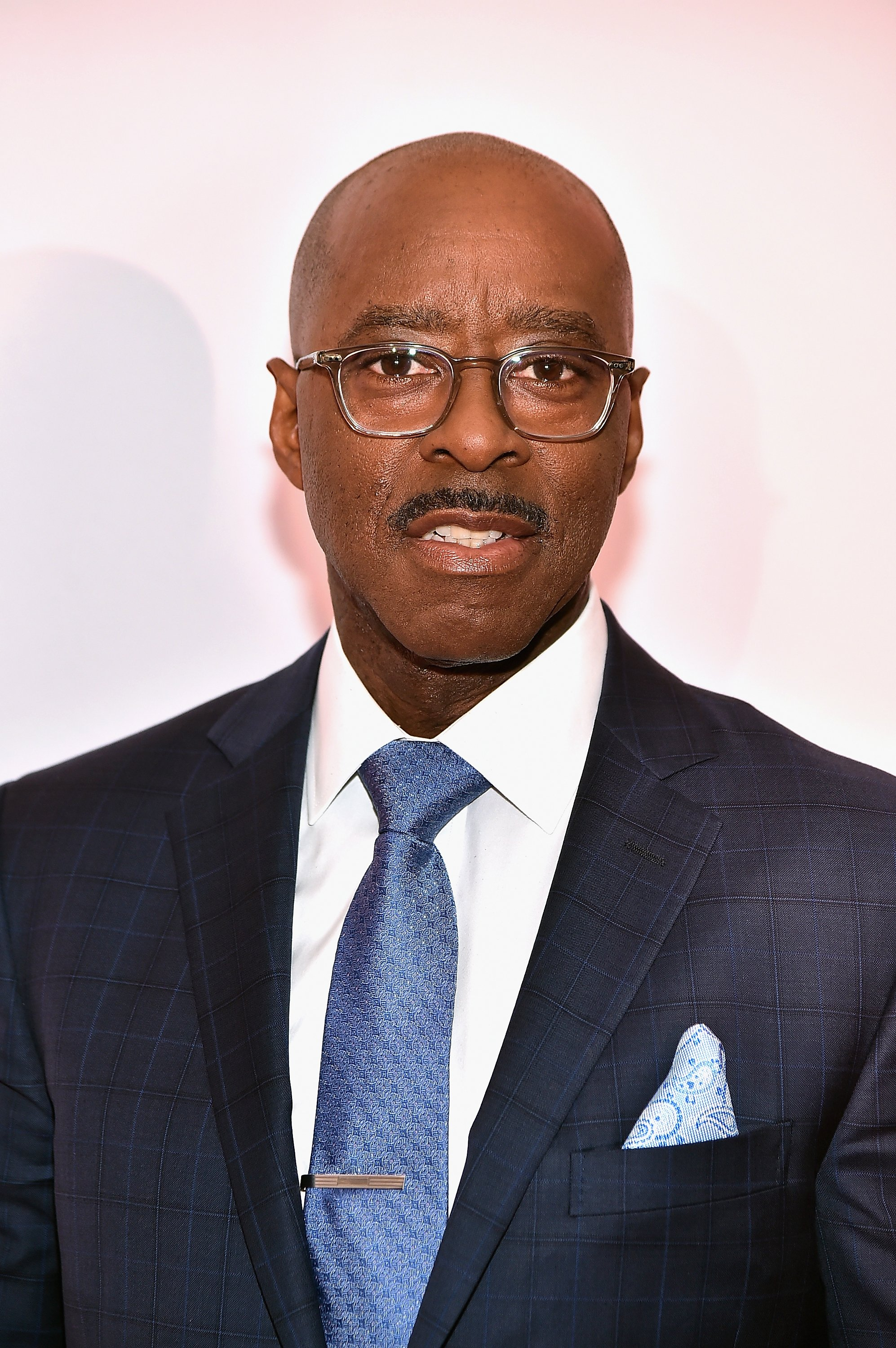 """Courtney B. Vance attends the """"Isle Of Dogs"""" New York screening on March 20, 2018, in New York City. 