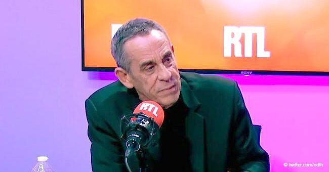 """Patrick Sébastien a été une victime du """"racisme social"""" de France 2, d'après Thierry Ardisson"""