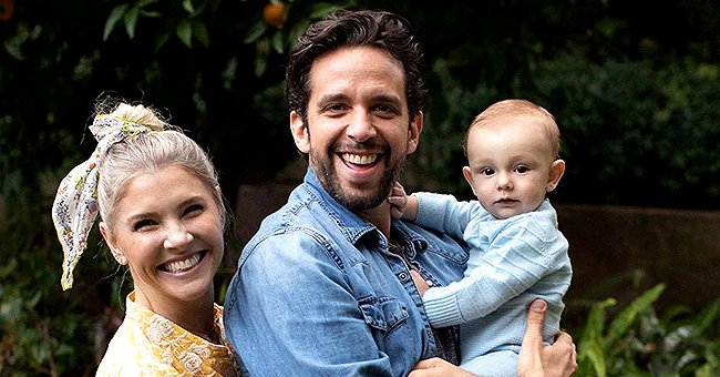 'Blue Bloods' Star Nick Cordero Was Able to Move His Jaw during His Wife Amanda Kloot's Visit