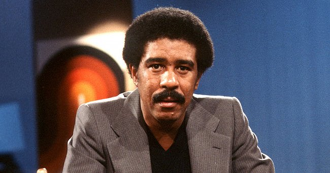 A picture of Richard Pryor | Photo: Getty Images