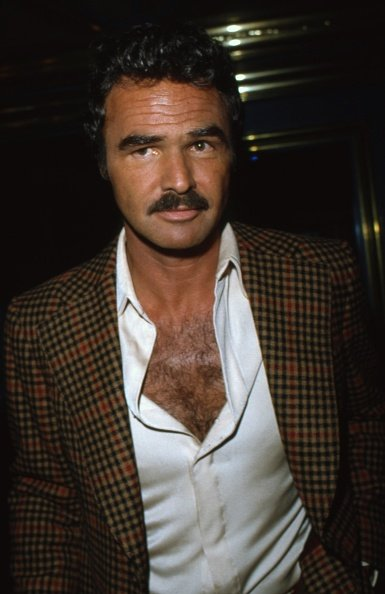 Burt Reynolds attends an event in July 1980 in Los Angeles, California. | Photo: Getty Images