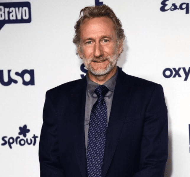 Brian Henson at The Jacob K. Javits Convention Center on May 15, 2014 in New York City   Photo: Getty Images