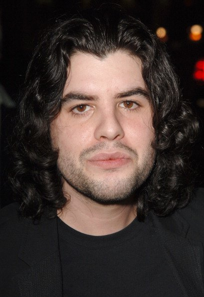 """Sage Stallone during """"Rocky Balboa"""" World Premiere at Grauman's Chinese Theatre on  December 13, 2006 in Hollywood, California 
