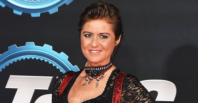 Top Gear Host and Racing Driver, Sabine Schmitz Dies Aged 51 — Details Revealed