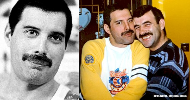 Rare Details About Freddie Mercury's Last Relationship