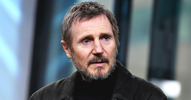 ET Online: Liam Neeson Reveals He Will Soon Retire from Action Movies