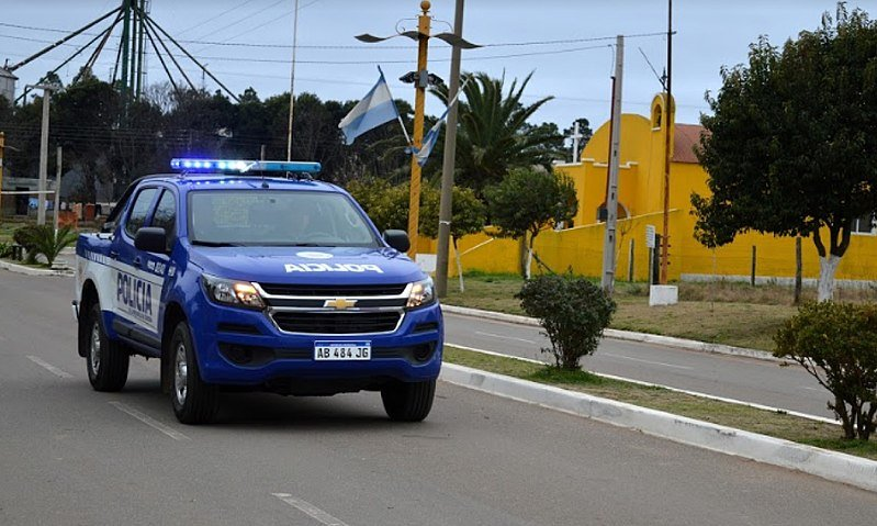 Polizeiauto | Quelle: Wikimedia