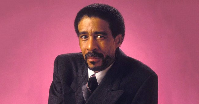 Richard Pryor's Daughter Shares Heartbreaking Tribute on What Would've Been His 80th Birthday