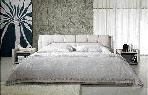 Un lit confortable. l Source: Flickr