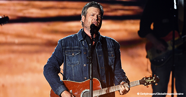 Blake Shelton Debuts New Song at ACM Awards Revealing His 'Most Shocking Moment' in 20 Years