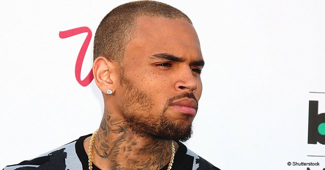 Chris Brown openly threatens to fight Offset after being slammed by rapper over 21 Savage meme