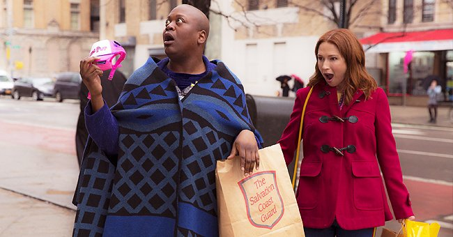 5 Facts about Tituss Burgess of 'Unbreakable Kimmy Schmidt'
