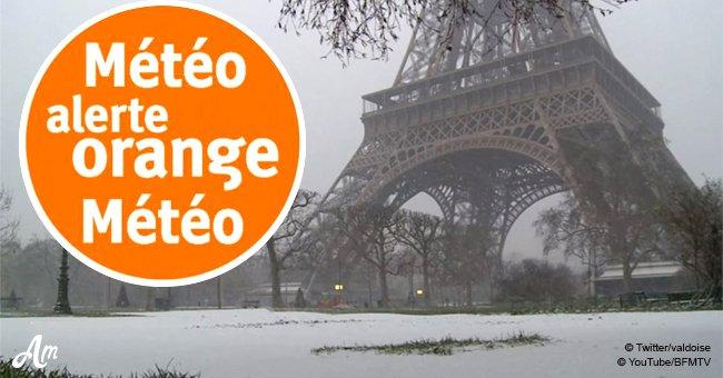 Alerte météo: La plus grosse tempête de l'année est attendue mardi en Île-de-France