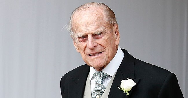 Prince Philip's Throwback Photos Released on His 99th Birthday Prove His Endless Handsomeness