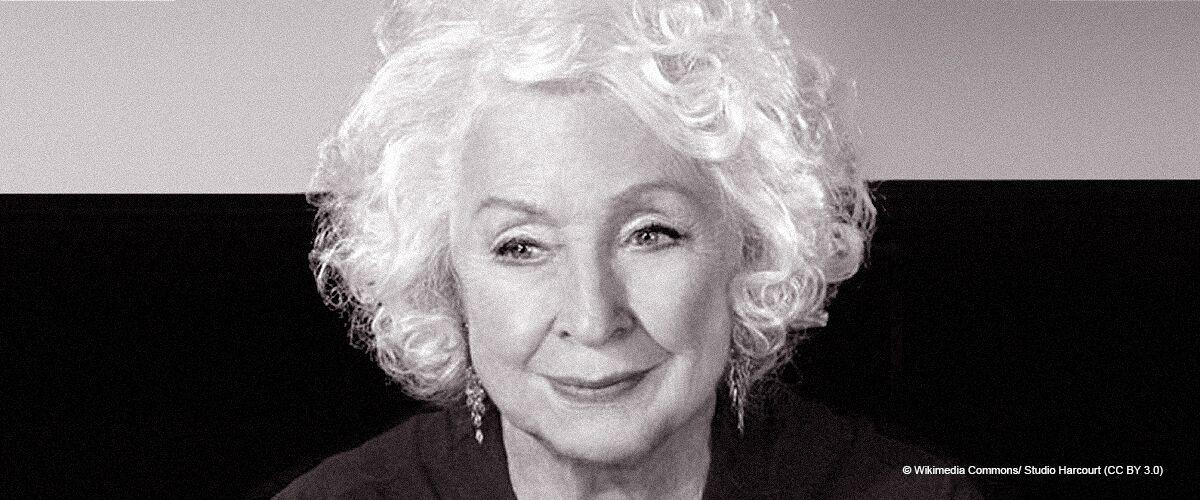 Danielle Darrieux aurait fêté aujourd'hui ses 102 ans : Qui étaient les hommes de sa vie ?
