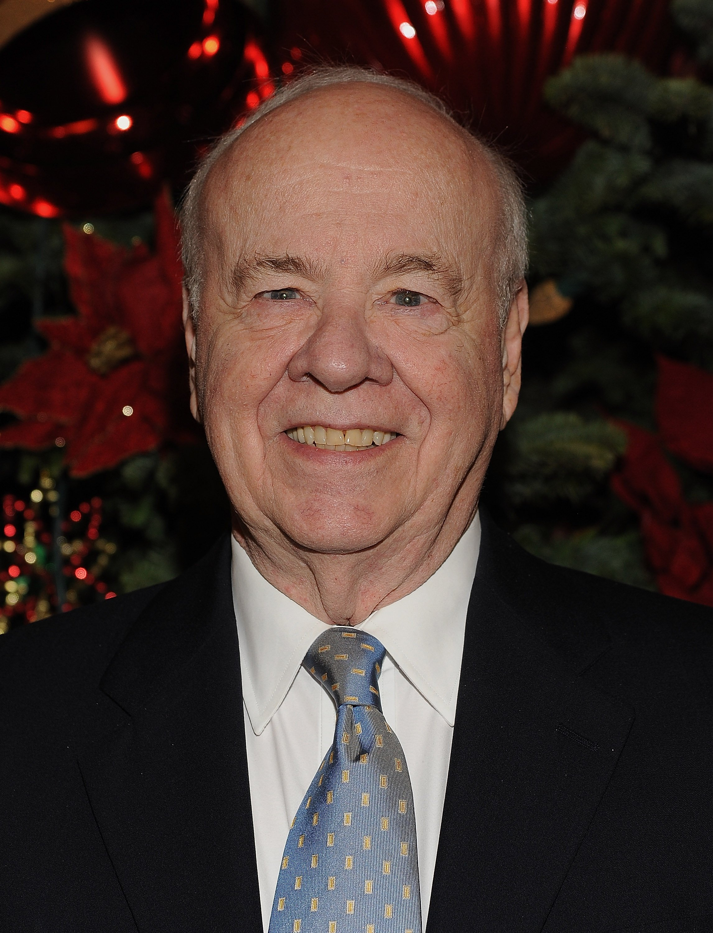 Tim Conway at Carroll and Company on December 11, 2013, in Beverly Hills, California. | Source: Getty Images.