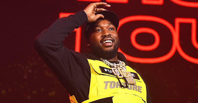Meek Mill Shows Gratitude in New Post 12-Year Legal Battle Comes to an End