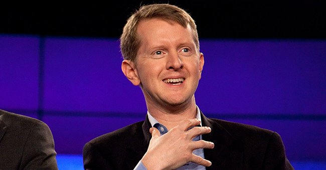 Ken Jennings Shares His Disbelief after Finding Out He's Been Nominated for a 2021 Grammy