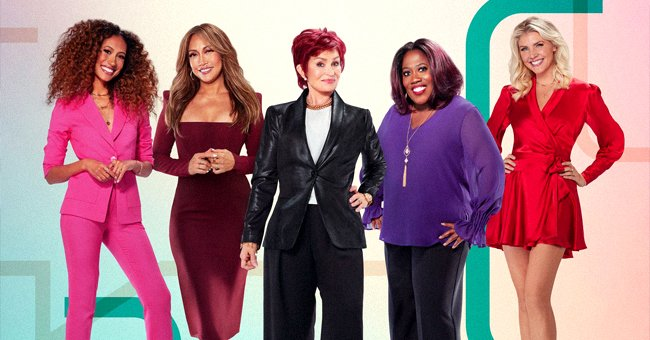'The Talk' Puts Broadcasting on Hold After Sharon Osbourne's Confrontation With Her Co-Hosts