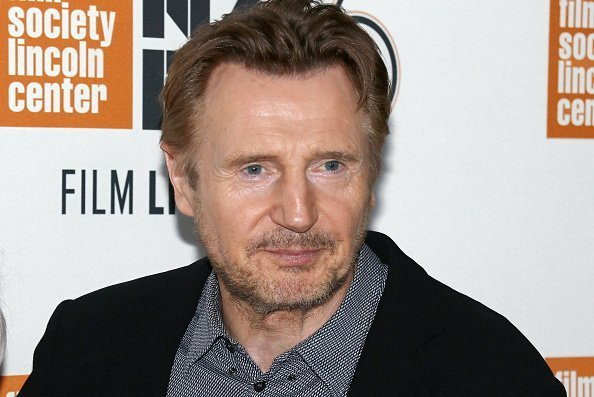 Liam Neeson is under attack on social media after his controversial interview with UK's The Independent | Photo: Getty Images