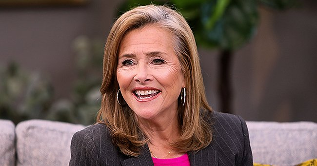 Meredith Vieira's Life Struggles — a Glimpse into the TV Personality's Battles