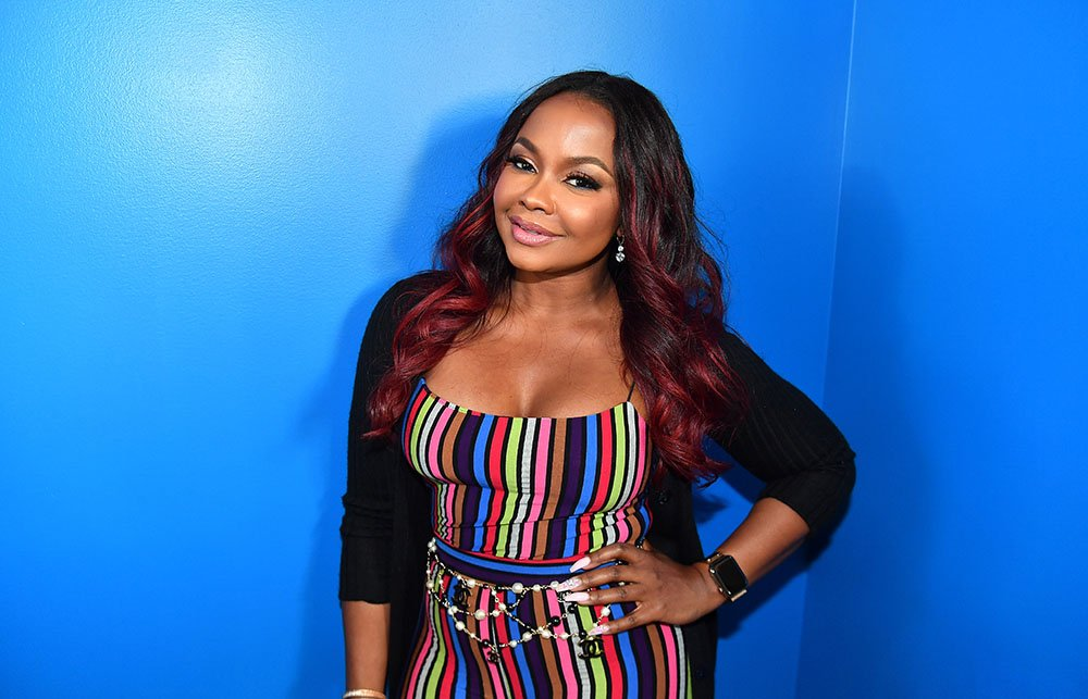 """Phaedra Parks attends """"A Conversation With Common & Atlanta Mayor Keisha Lance Bottoms"""" at The Gathering Spot on May 20, 2019 in Atlanta, Georgia. I Image: Getty Images."""