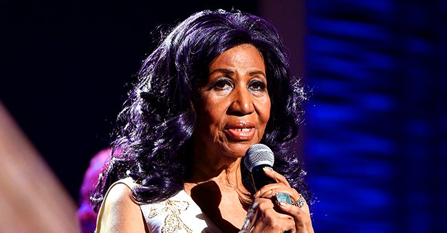 Aretha Franklin's Granddaughter Victorie Shares a Touching Message to the Singer 2 Years after Her Death