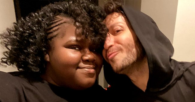 Gabby Sidibe from 'Empire' Reveals Boyfriend Brandon Frankel Thoughtfully Bought Mini Hand Sanitizer for Her Purse