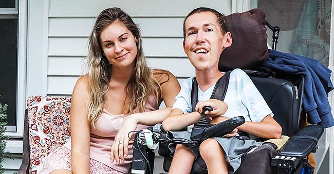 Interabled YouTubers Shane Burcaw and Hannah Aylward Discuss Having Kids in the Future