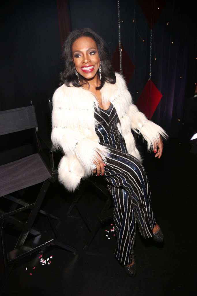 """Sheryl Lee Ralph attends the benefit reading of Jacqueline Susann's """"Valley Of The Dolls"""" at Los Angeles LGBT Center's Renberg Theatre on May 03, 2019 