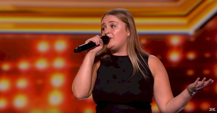 Quelle: YouTube/ The X Factor UK