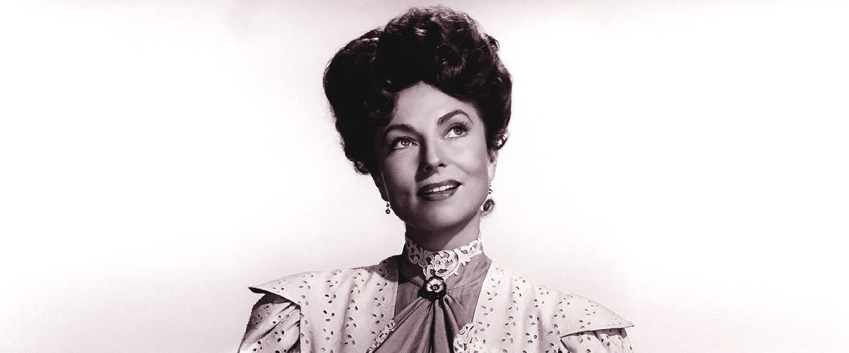 'Bewitched' Agnes Moorehead on Her Minister Father Who Died during Sunday Sermon