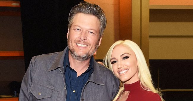 ET Online: Blake Shelton's Decision to Propose to Gwen Stefani Was Very Recent, Says Source