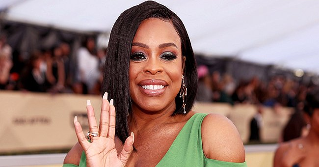 Niecy Nash Jokes She'll Interview Jay Tucker's Future Ladies to Make Sure He's in Good Hands after Split Following 8-Year Marriage