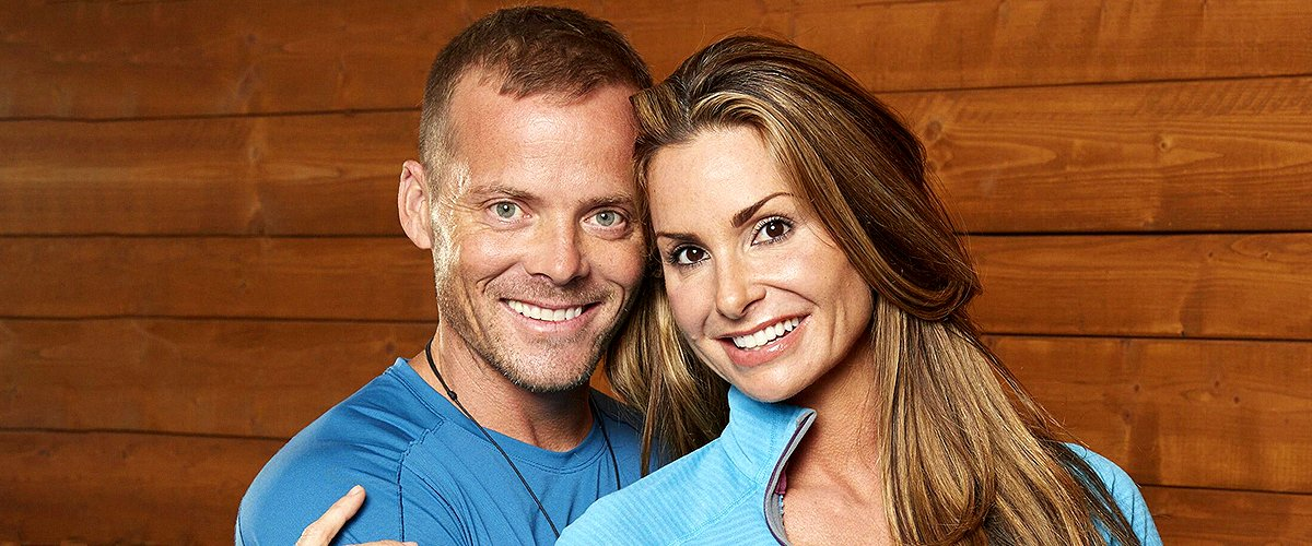 Colin Guinn and Christie Lee Woods Who Won 'The Amazing Race' Have Two Sweet Sons