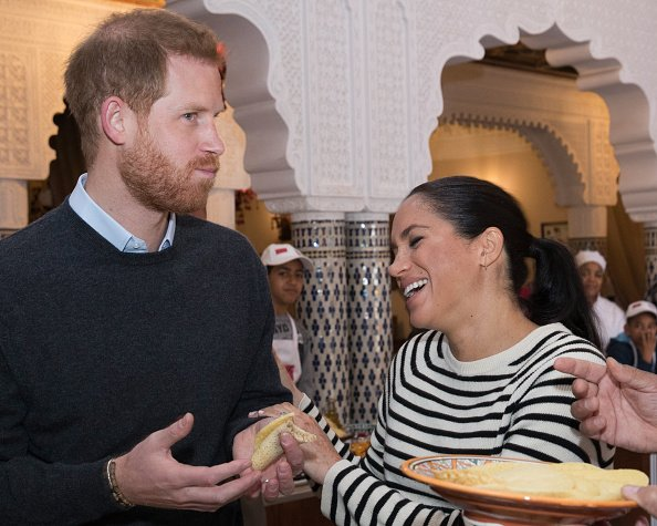 Prince Harry et Meghan Markle | Photo : Getty Images