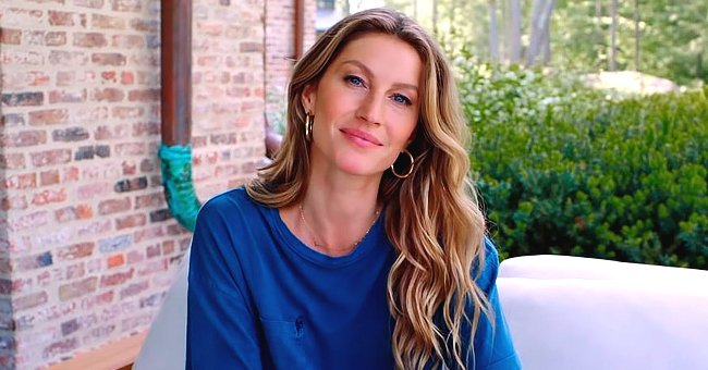 Gisele Bündchen Reportedly Doesn't like Being Called a Stepmom and Reveals Her Preferred Term